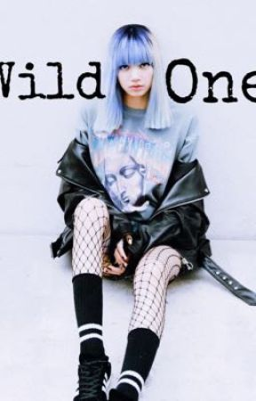 Wild One by kordelicious