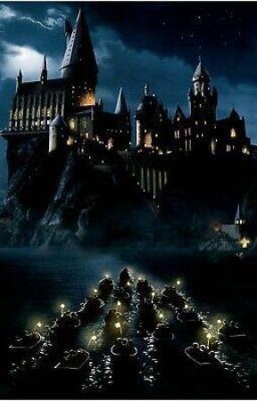 Harry Potter- one shots by malfoyshoee