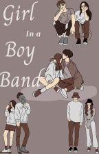 Girl in a Boy Band by AlannaSiobhan