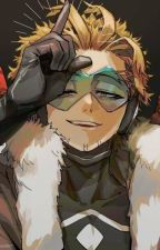 hawks one-shots by ilovedracotoo828