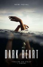 Dark Heart  by mcloven48