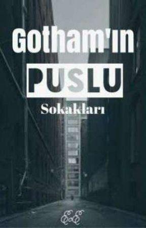 Gotham'ın Puslu Sokakları by Ebrar8517