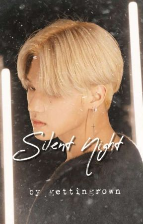 Silent Night ★ Woosan One Shot ✓ by gettingrown