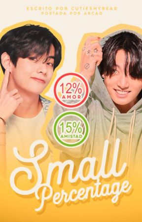 Small percentage┊jjk + kth by cutieshybear