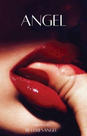 angel by ReveriesAngel