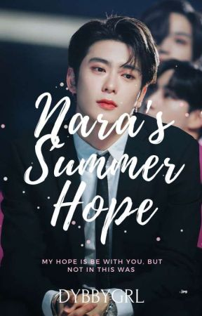 Nara's Summer Hope    Jung Jaehyun by dybbygrl
