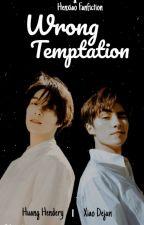 Wrong Temptation [Henxiao] by MiimosaPudica