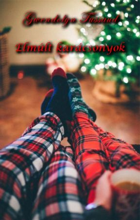 Elmúlt karácsonyok by glyn_tussaud