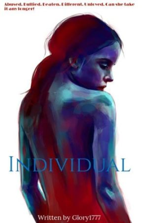 Individual  by Glory1777