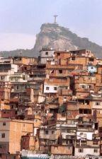 A favelada  by DeniseFlvia