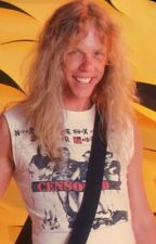 Fixxxer(James Hetfield fanfic) by Doveyk