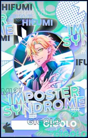 imposter syndrome. by TSUZUROON
