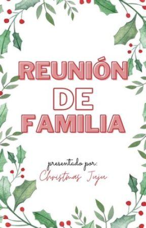 Reunión de familia by JoanaMarcus