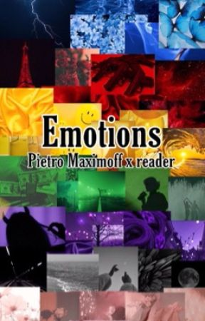 Emotions (Pietro Maximoff x reader) by juptersmoons