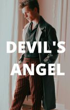 Devil's Angel (Tom Holland - Mobster) by starshadow012