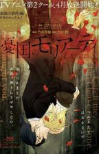 The Queen's Sly Fox: Yuukoku no Moriarty x Reader by _-Ruidesu-_
