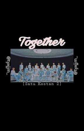 Together [Satu Kostan 2] || NCT 2020 ✓ by tyxjjm_