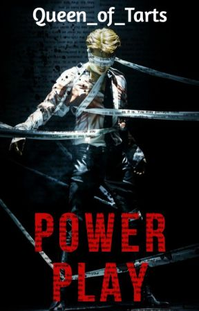 Power Play | PJM 🔞 by Queen_of_Tarts