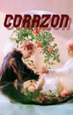 Corazon-Vkook [Mafia/Forced] by rabisworld02