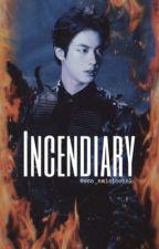 BTS - Incendiary by sco_emisiochel