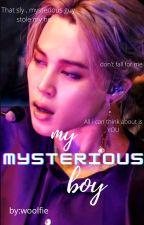 My mysterious boy (Jimin x reader) by ari160807