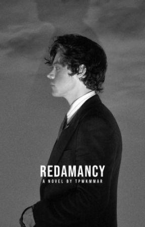 REDAMANCY [h.s.] by tpwkmmar