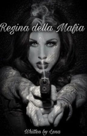 Regina della Mafia by lenathebeautiful