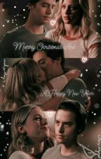 Merry Christmas And A Happy New Year by wastintimehehe