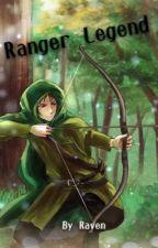 Ranger Legend by Raven_Wing