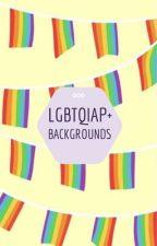 LGBTQIAP+ Backgrounds by LGBTQIAP-AND-PROUD
