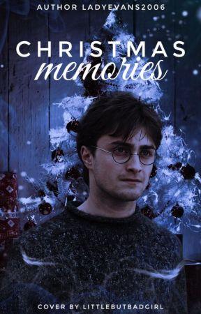 Christmas' Memories by LadyEvans2006