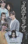 JML3Y ✔️ cover