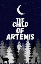 Percy Jackson and The Child of Artemis by SilverQuillsandRoses