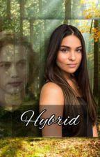 Hybrid ◇ A Twilight Fanfic by skkyyy10