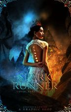 spark runner | graphic shop by ashesofmadness