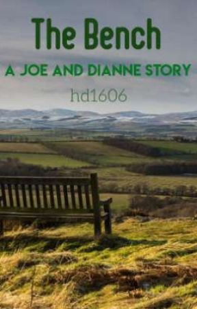 The Bench// a Joe and Dianne Story by hd1606