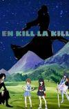 Yo en Kill la Kill cover
