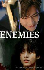 Enemies[Taekook] by chamii9597