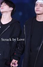 Struck by love ||Taekook by Winterbunny97_95