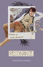 resonance {jung sungchan} by czennieisbunny