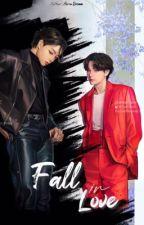 ♥️ Fall In Love 💫 by _Iamrosaa_