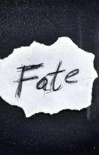 A Little Fate (LokixReader) by DontTellAuntieTasha