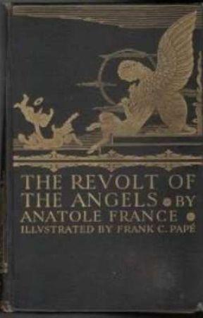 the revolt of angels by myheromerek