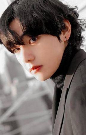 Carmen | Kim Taehyung by vcarmen_