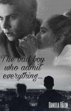 The bad boy who admit everything - Dylan O'brien  av DanielaRalin