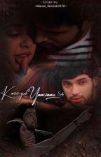 MaNan ff: Kaisi yeh yaarian 4 by MaNan_fanclub