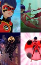 Miraculous: Reacting To Amv's  by shimmerpuppylover