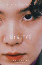 •My Witch[MYG]ساحرتي• by nina_rm7