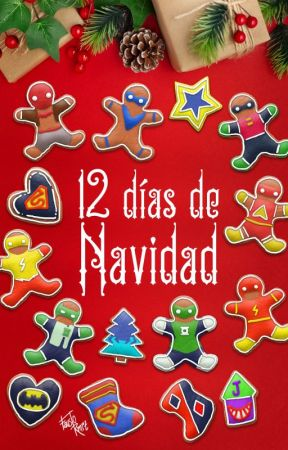 12 días de Navidad by lerylulu