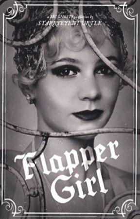 Flapper Girl ↠ Ghosts by starryeyedturtle